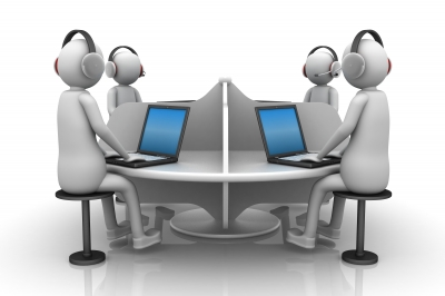 Call Center Predictive Dialing Systems