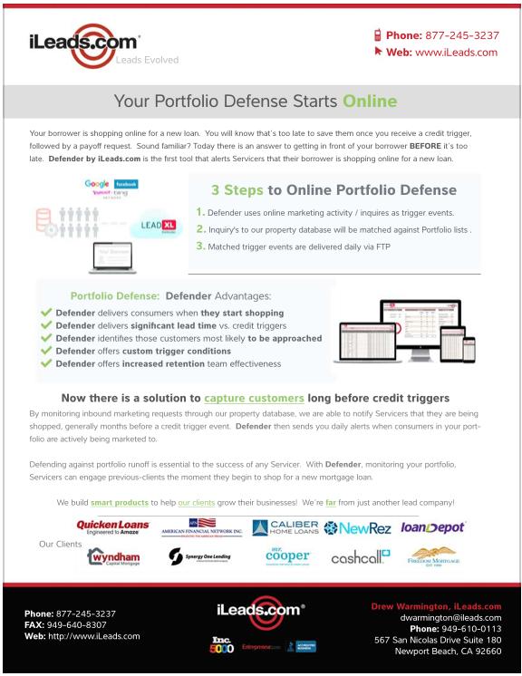 Portfolio Defense Online