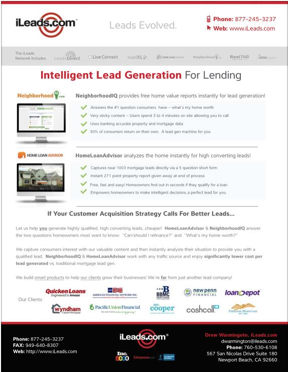 iLeads-Intelligent-Sites
