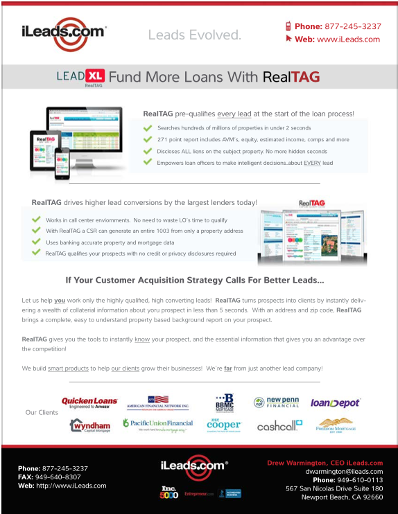 iLeads-RealTAG-Call-Center-Collateral-Reports-for-Lending