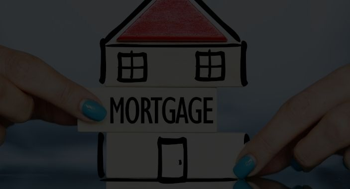 Its still really difficult to get a mortgage but getting easier