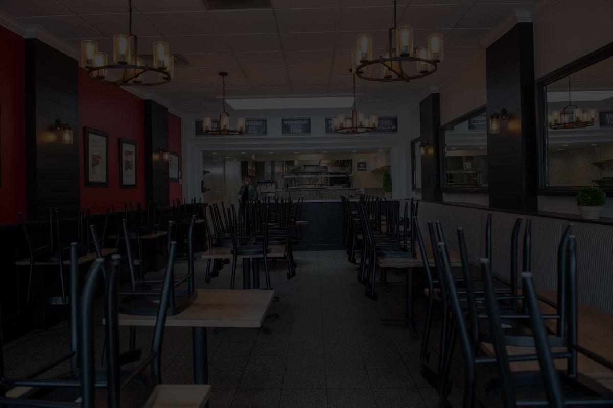 Insurers win restaurants COVID 19 cases