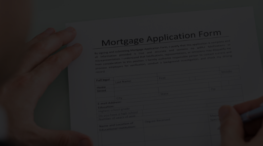 Mortgage Applications Fall For Third Straight Week