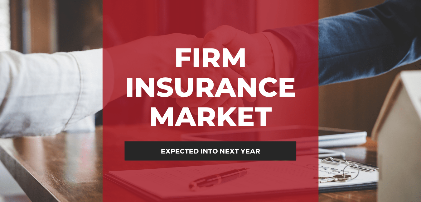Firm-insurance-market-expected-to-last-into-next-year